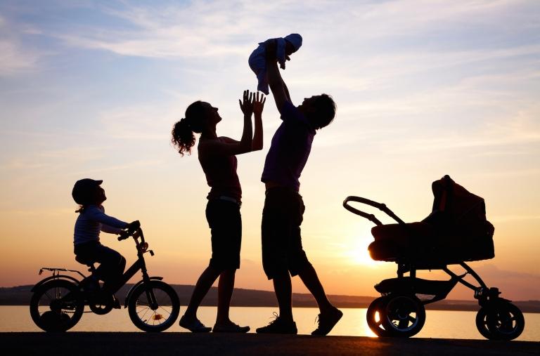 Danh ngôn về gia đình