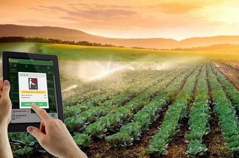 Nông nghiệp trước cơ hội và thách thức của công nghệ 4.0