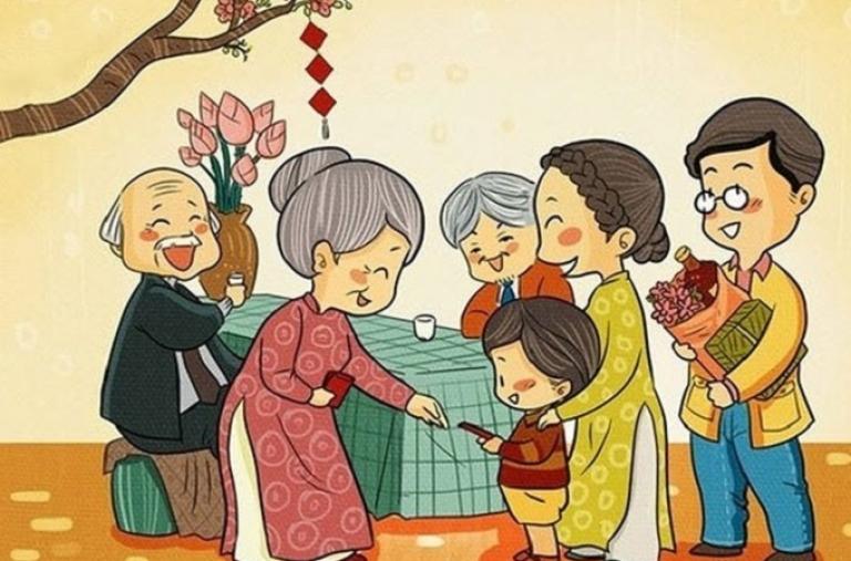 Những câu nói hay về gia đình và cuộc sống