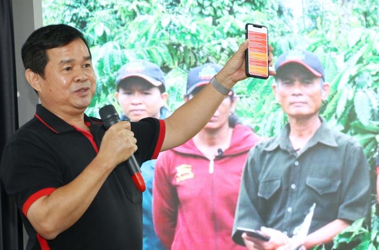 Nestle Việt Nam: Cà phê Robusta Việt Nam không theo đuổi mục tiêu số 1 thế giới về sản lượng, năng suất