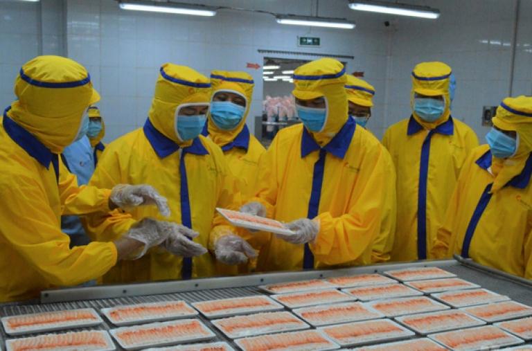 Đầu năm 2021, nông sản nô nức xuất ngoại, Trung Quốc mở cửa thêm cho sữa Việt