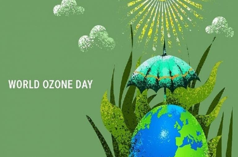 Bảo vệ tầng ozon, làm chậm lại quá trình biến đổi khí hậu