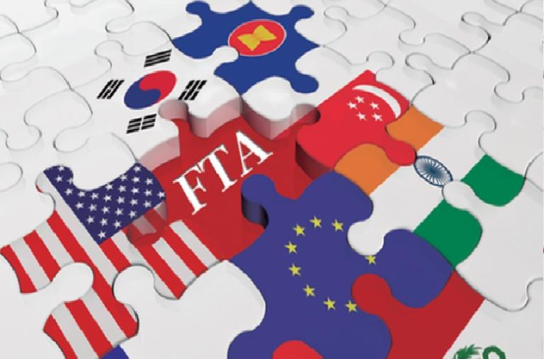 Hội nhập kinh tế quốc tế trong giai đoạn mới