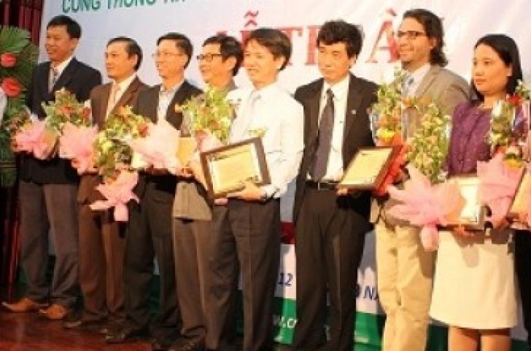 SCAN tham gia vào các sự kiện của CDC tại tại Việt Nam