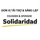 Solidaridad - Đơn vị sáng lập & tài trợ