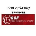 GCF - Đơn vị tài trợ & sáng lập