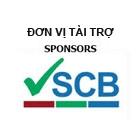 VSCB Việt Nam - Đơn vị tài trợ