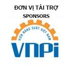 Viện Năng suất Việt Nam - Đơn vị tài trợ