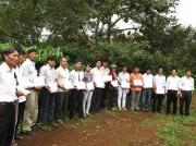 """Dự án """"Sản xuất cà phê bền vững được cấp giấy chứng nhận tại các Tỉnh Tây Nguyên"""""""