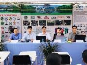 Đội ngũ Chuyên gia tư vấn tại Festival Cà phê 2019